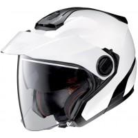 Nolan N40.5 Open Face - White