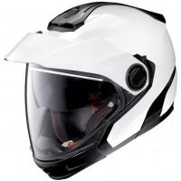 Nolan N40.5 GT FULL White