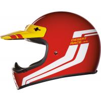 X X.G200 Race Red