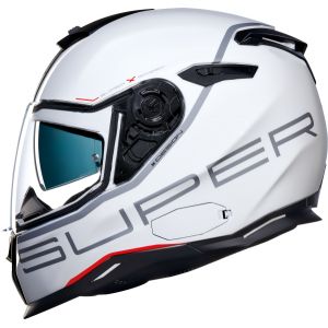 X SX.100 Superspeed White