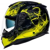 X SX.100 Toxic Neon
