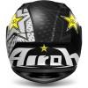 Airoh Valor Matt Rockstar - LARGE
