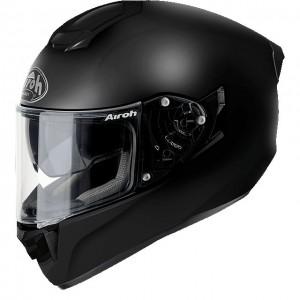 Airoh ST501 Matt Black