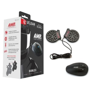 UCLEAR AMP 100 Bluetooth Commuicator