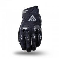 Five Stunt Evo Ladies Glove - Black